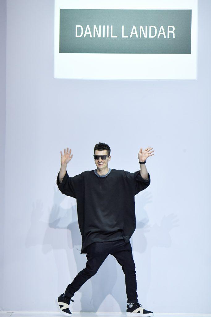 Неделя моды 37-й сезон Недели моды в Москве BOY1689 683x1024