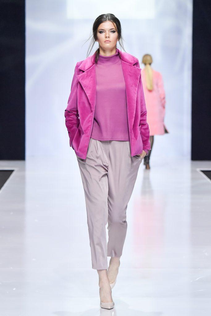 Неделя моды 37-й сезон Недели моды в Москве BOY1876 683x1024