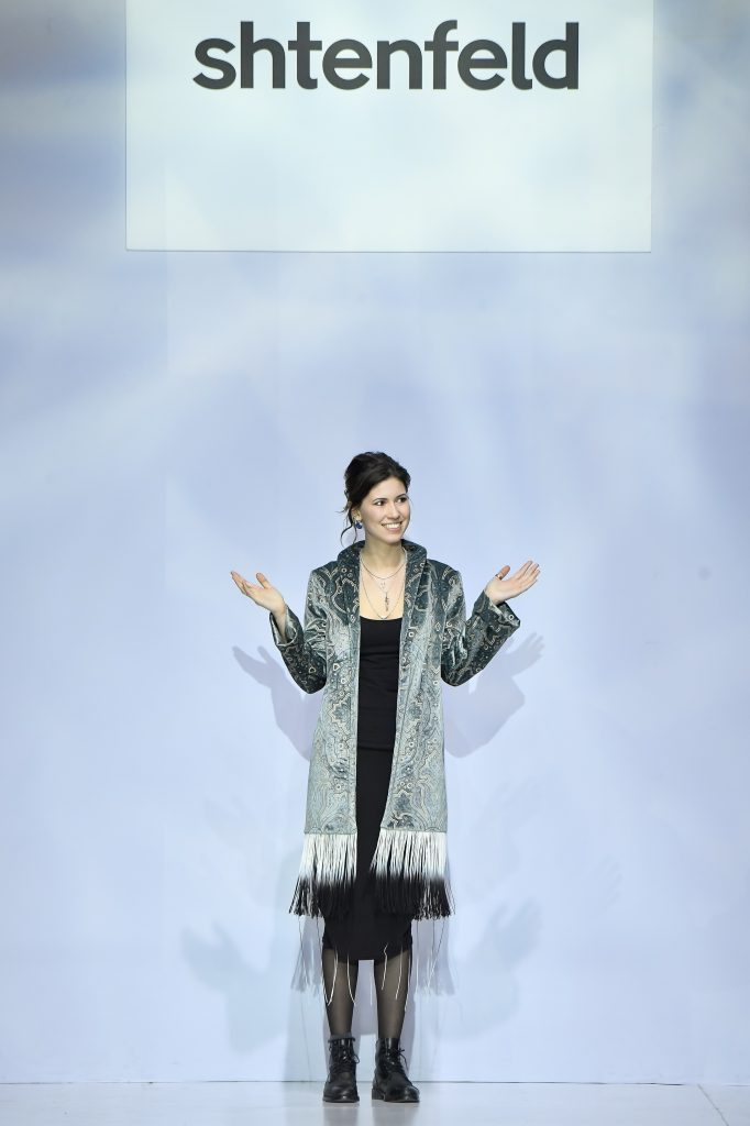 Неделя моды 37-й сезон Недели моды в Москве BOY2235 682x1024