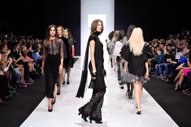 Неделя моды 37-й сезон Недели моды в Москве BOY2527