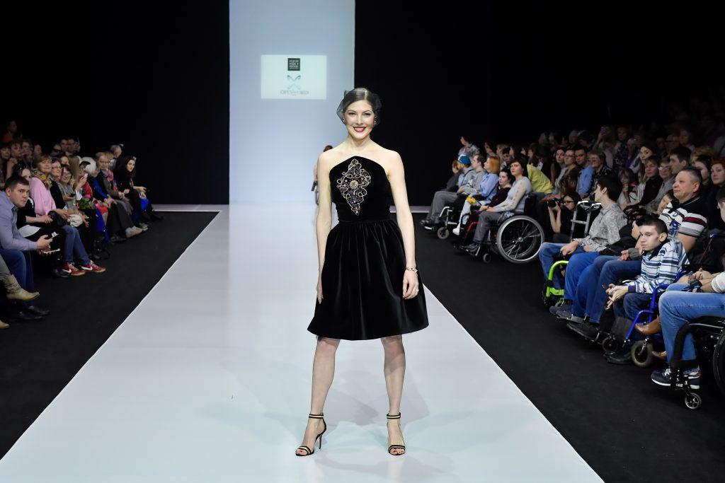 Неделя моды 37-й сезон Недели моды в Москве BOYKO 170323 0747 1024x683
