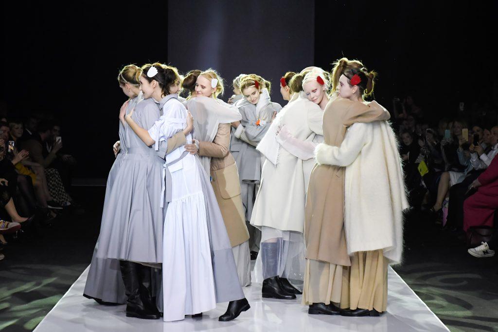 Неделя моды 37-й сезон Недели моды в Москве BOYKO 3442 1024x683