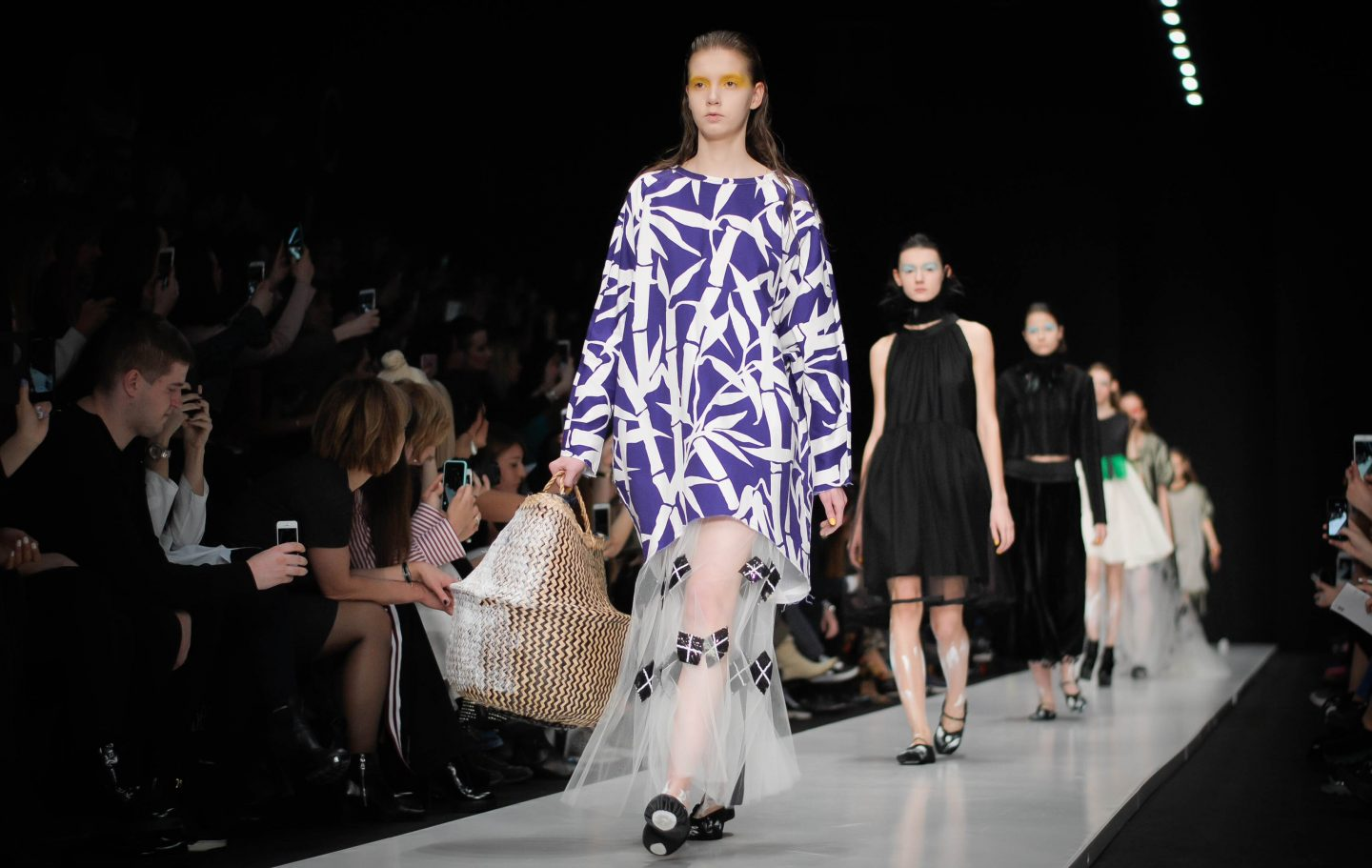 MBFW Russia: 5th day