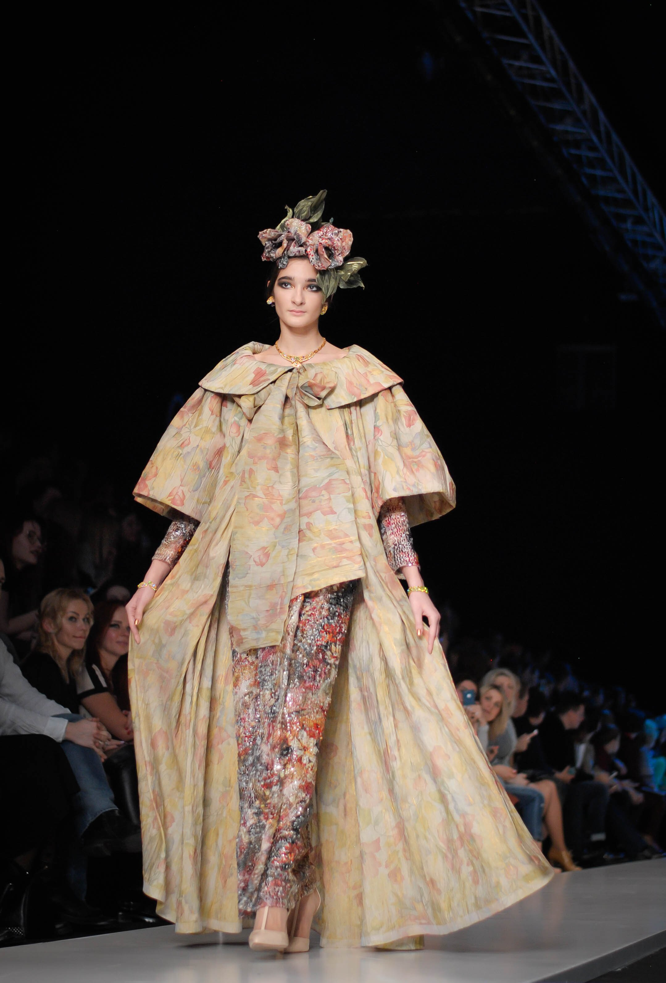 MBFW Russia: 1st day MBFW Russia: 1st day DSC0379