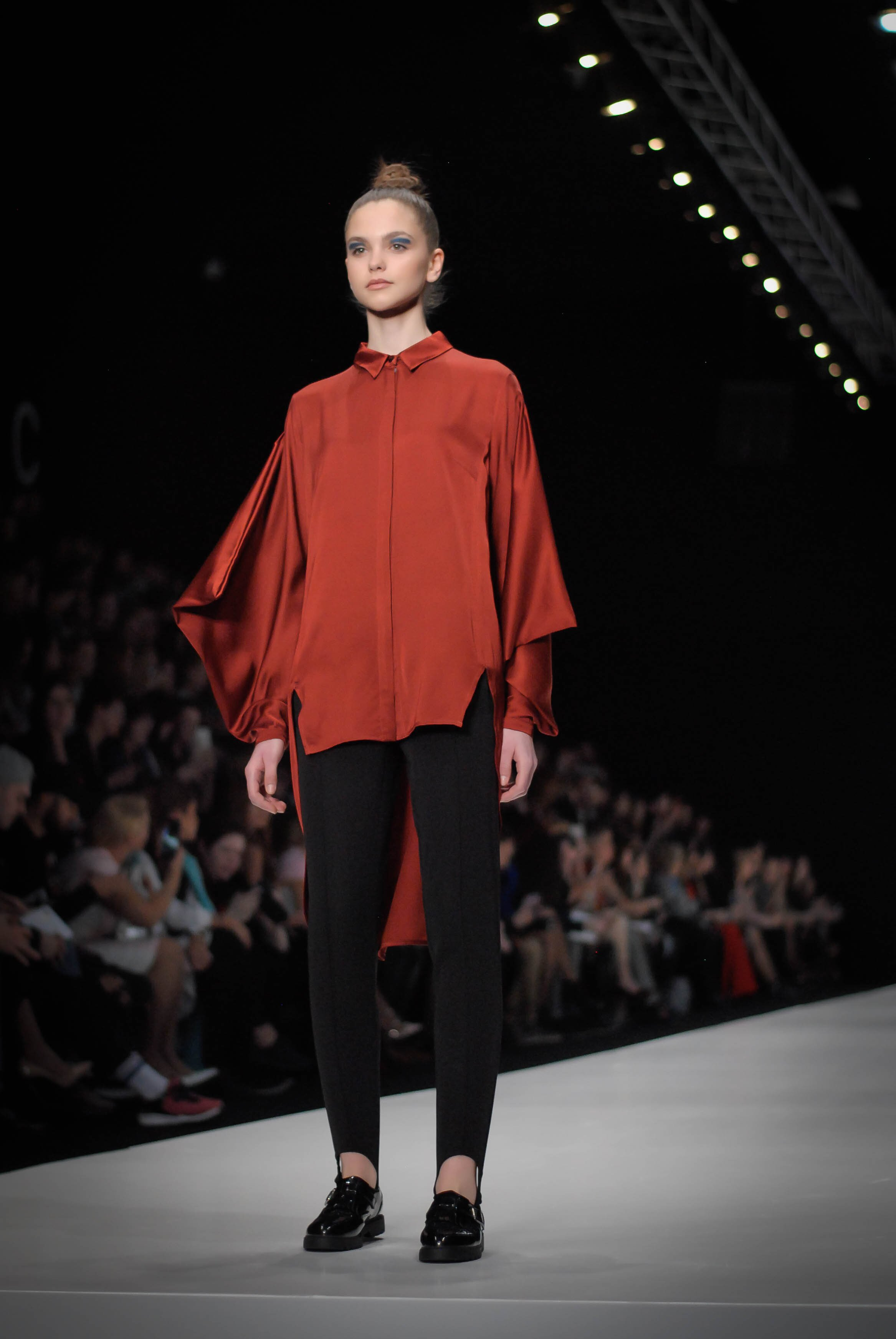 MBFW Russia: 1st day MBFW Russia: 1st day DSC0875