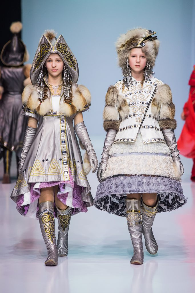 Неделя моды 37-й сезон Недели моды в Москве IMG 3265 683x1024