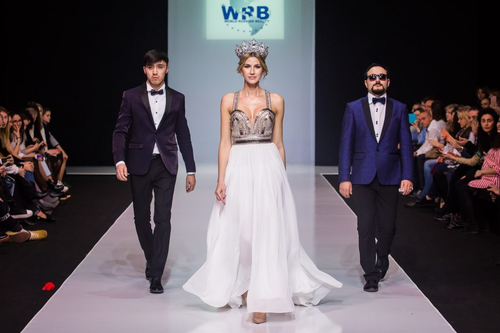 Неделя моды 37-й сезон Недели моды в Москве IMG 4410 1024x683