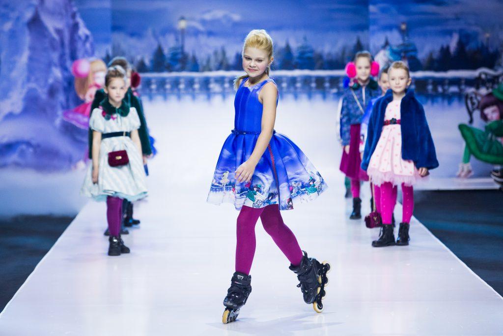 Неделя моды 37-й сезон Недели моды в Москве IMG 4461 1024x683