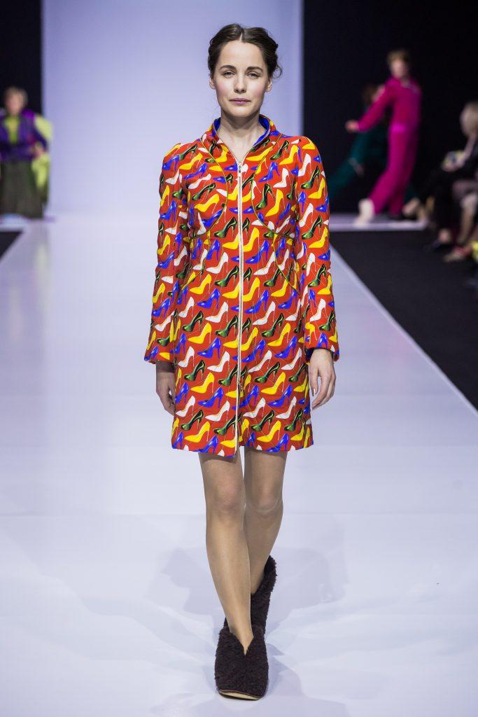 Неделя моды 37-й сезон Недели моды в Москве IMG 6970 683x1024
