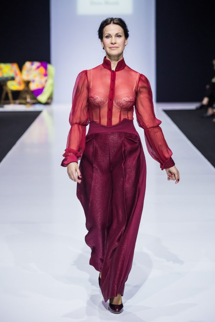Неделя моды 37-й сезон Недели моды в Москве IMG 8100 683x1024