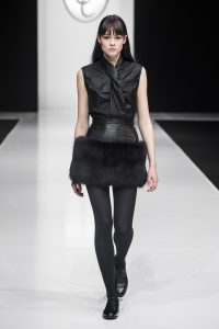 Неделя моды 37-й сезон Недели моды в Москве LSHE YUD 1236 200x300