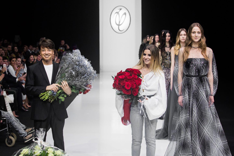 37-й сезон Недели моды в Москве