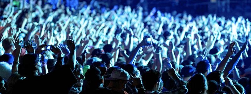 Photo of Лучшие концерты этой весны концерты весны Лучшие концерты этой весны kontserty