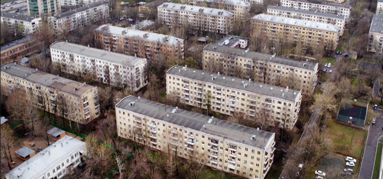 Photo of Масштабная реновация Москвы  Масштабная реновация Москвы                           2017 05 13    11