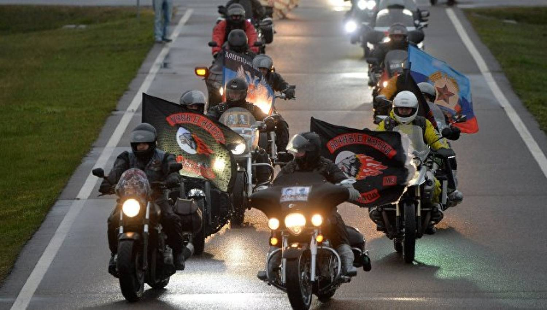 мотоциклисты Москва – город для мотоциклистов 01 1
