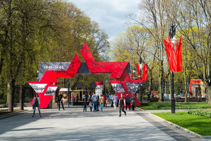 Photo of 9 мая в парке «Останкино» будут танцевать под патефон Останкино 9 мая в парке «Останкино» будут танцевать под патефон 01 7
