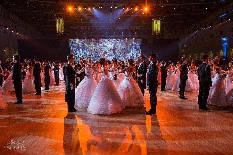 Венский бал в Москве посетит княгиня Романова Венский бал в Москве посетит княгиня Романова 02 15