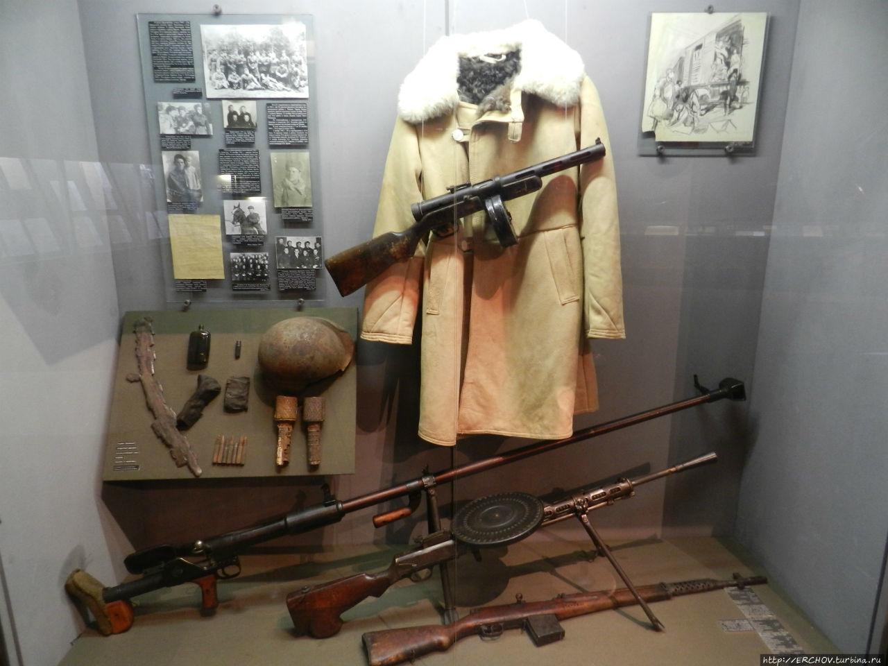 Военные музеи Москвы можно посетить бесплатно Военные музеи Москвы можно посетить бесплатно 02 5