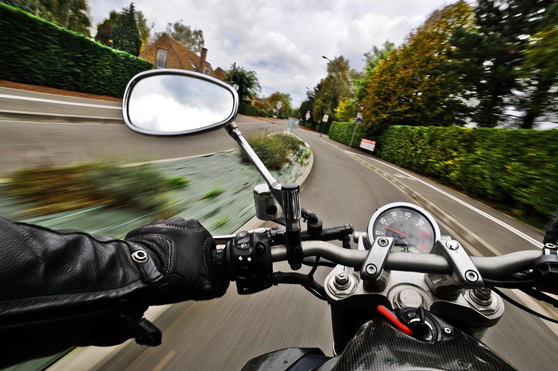 Photo of Москва – город для мотоциклистов мотоциклисты Москва – город для мотоциклистов 04 1