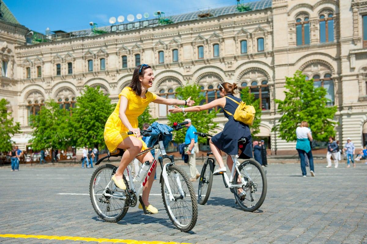 """Photo of Акция """"На работу на велосипеде"""" Акция Акция """"На работу на велосипеде"""" 05 11"""