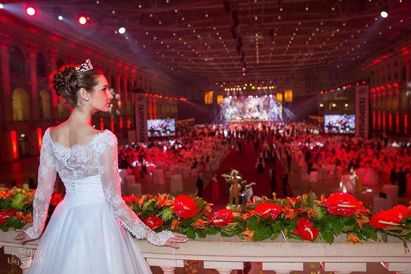 Венский бал в Москве посетит княгиня Романова Венский бал в Москве посетит княгиня Романова 05 13