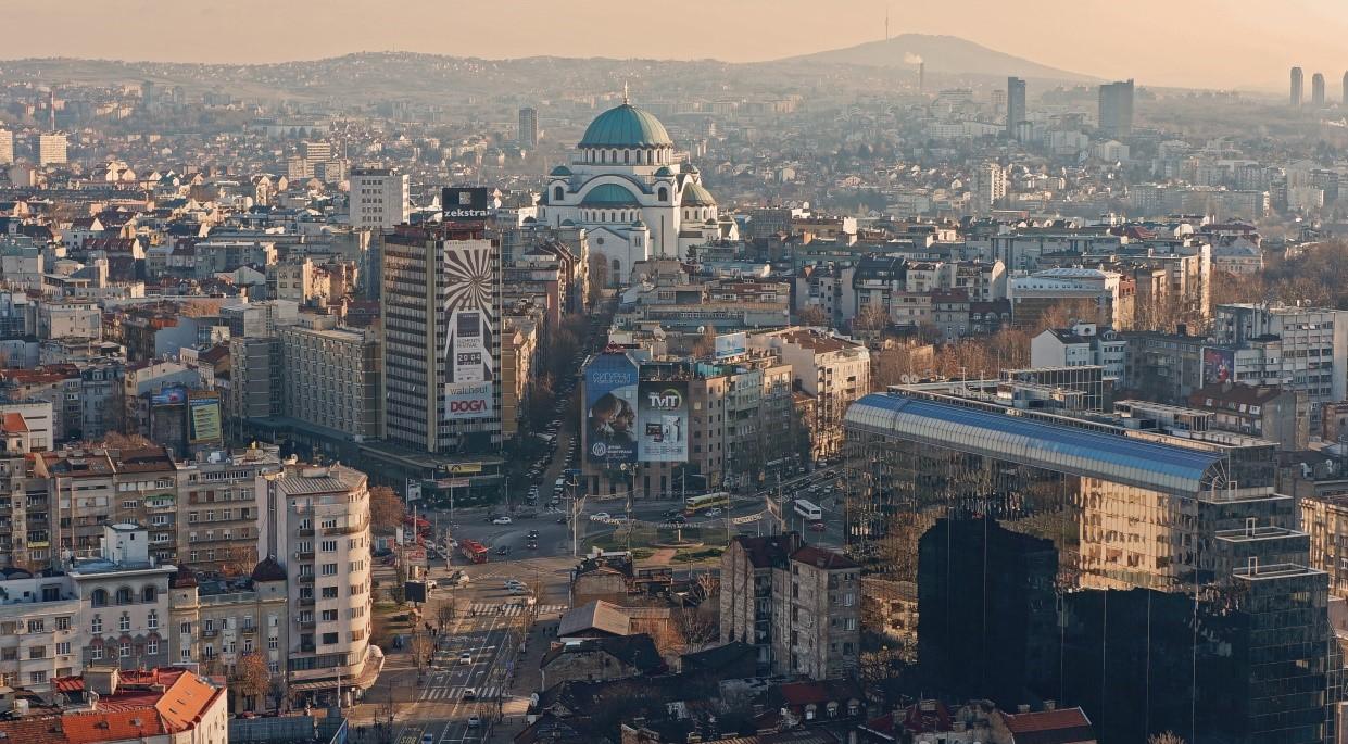 Дни Белграда в Москве Дни Белграда в Москве 06 11