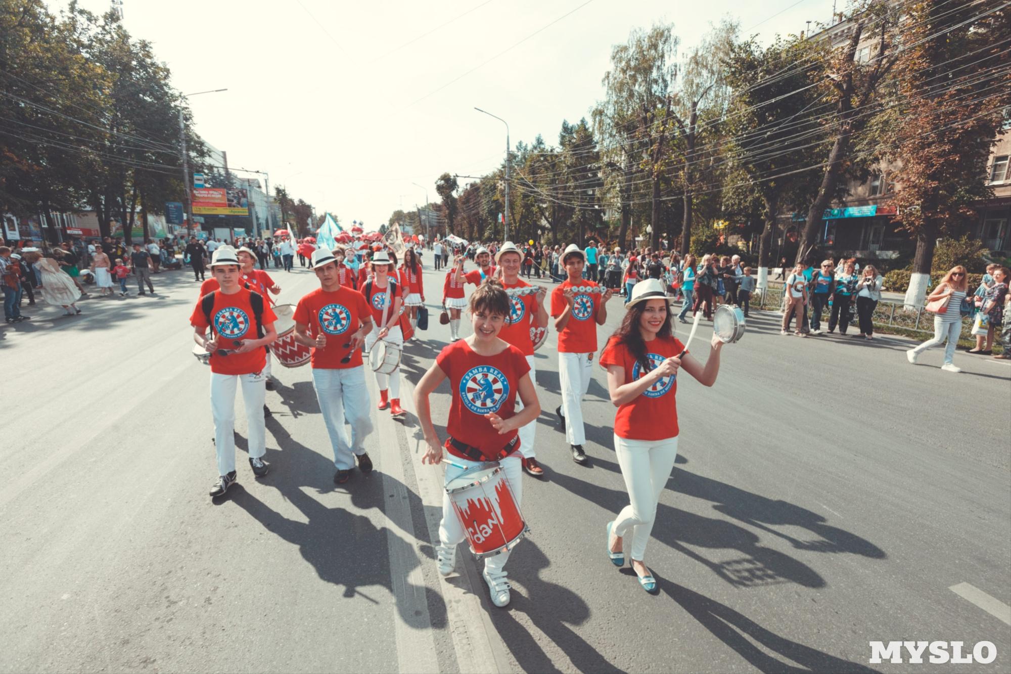 Бразильский карнавал в Измайловском парке Бразильский карнавал в Измайловском парке 06 8