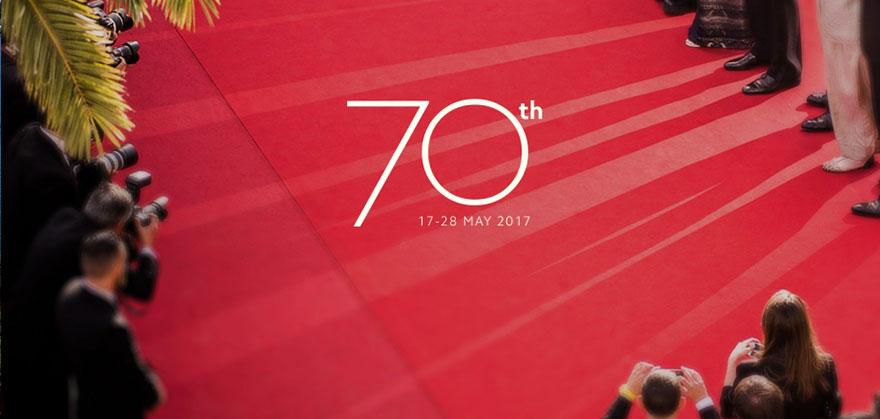 Открылся 70-й Каннский фестиваль