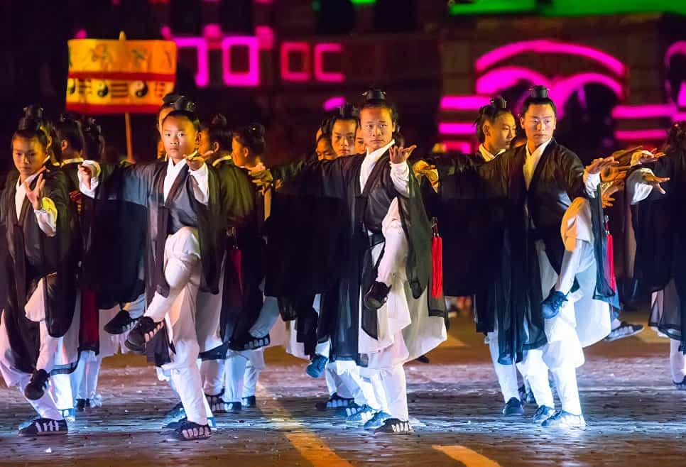 Photo of В Москве выступят даосские монахи В Москве выступят даосские монахи В Москве выступят даосские монахи 01 13