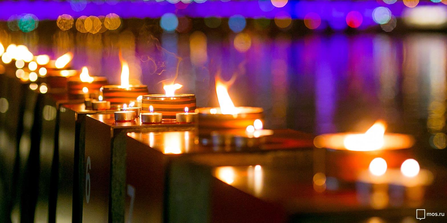 В Москве зажгут 1418 свечей в День памяти и скорби В Москве зажгут 1418 свечей в День памяти и скорби 05 3