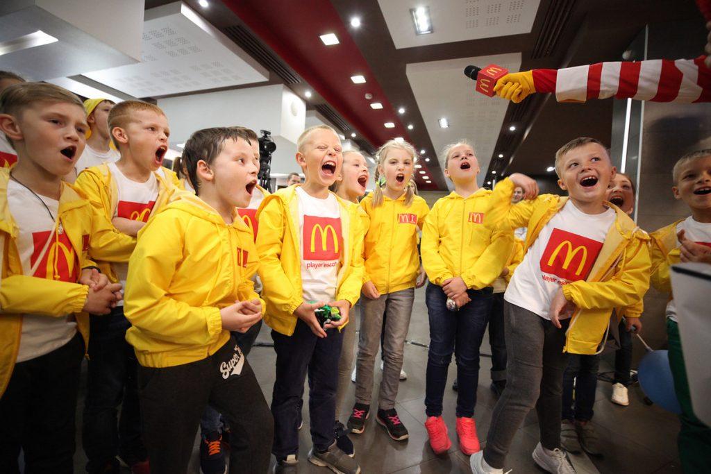 Встреча с юными участниками матчей Кубка Конфедераций FIFA 2017 Встреча с юными участниками матчей Кубка Конфедераций FIFA 2017 2045 1024x683