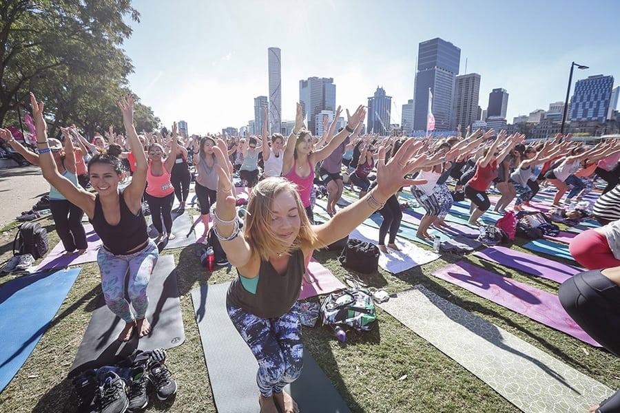 В Москве пройдет международный фестиваль йоги В Москве пройдет международный фестиваль йоги                      108 222