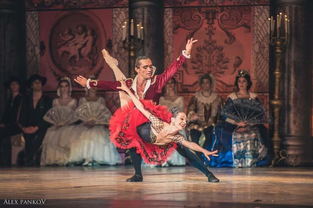 Photo of Летний фестиваль Театра Классического балета пройдет на двух сценах Летний фестиваль Театра Классического балета пройдет на двух сценах Летний фестиваль Театра Классического балета пройдет на двух сценах