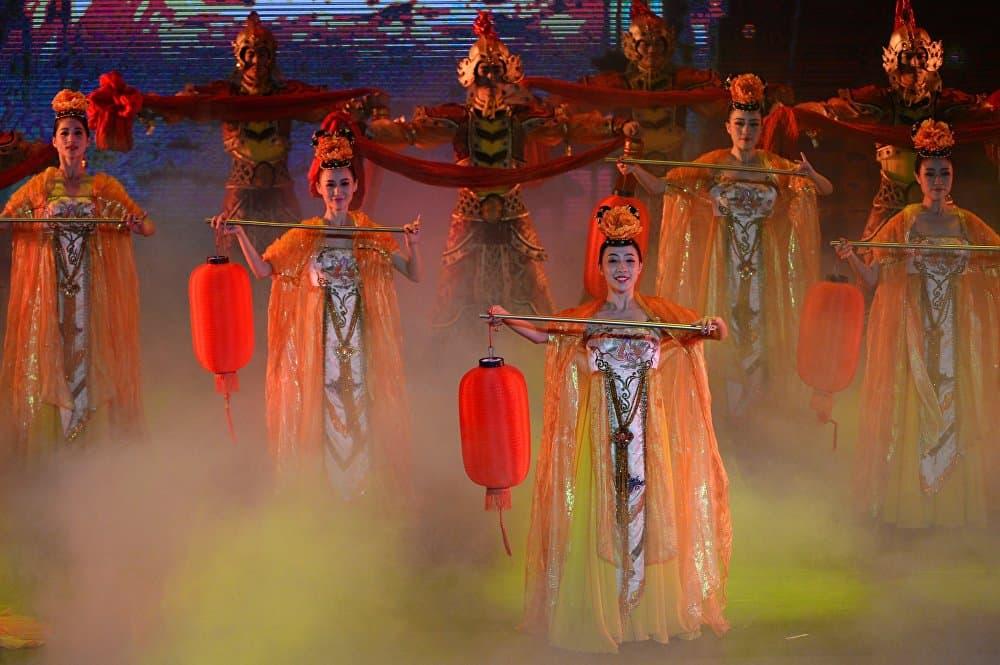 """Китайская ярмарка """"Дитан"""" Китайская ярмарка """"Дитан"""" 04 15"""