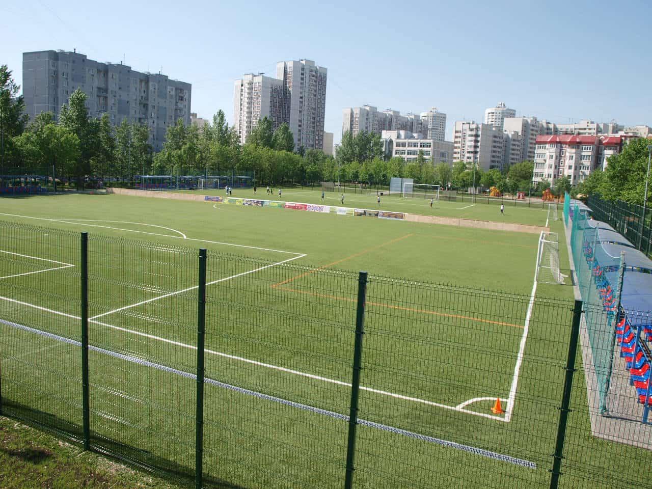 В Москве благоустроят парки у воды В Москве благоустроят парки у воды 07 1