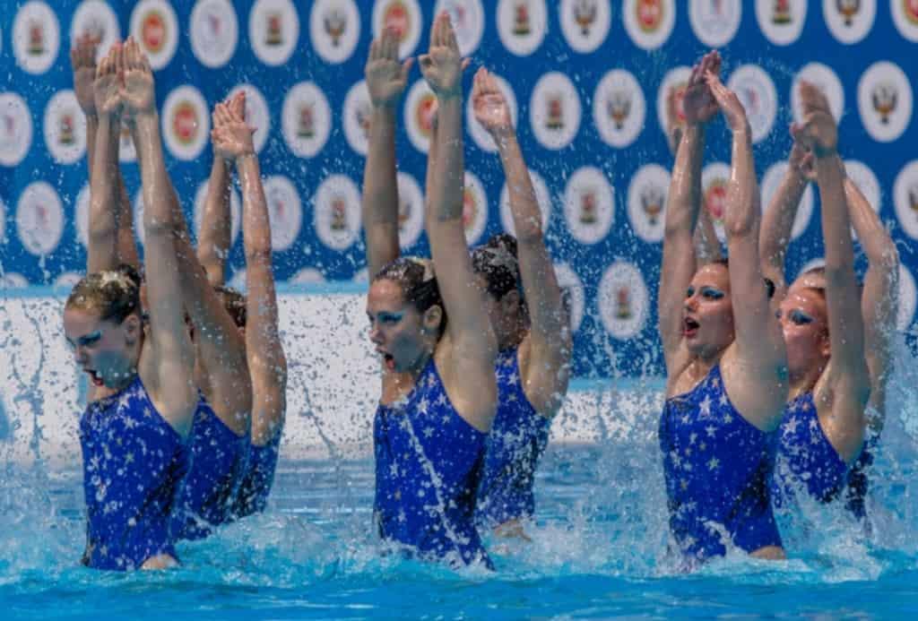 Photo of В Москве пройдёт этап Кубка мира FINA/airweave по плаванию В Москве пройдёт этап Кубка мира FINA/airweave по плаванию В Москве пройдёт этап Кубка мира FINA/airweave по плаванию 1 20