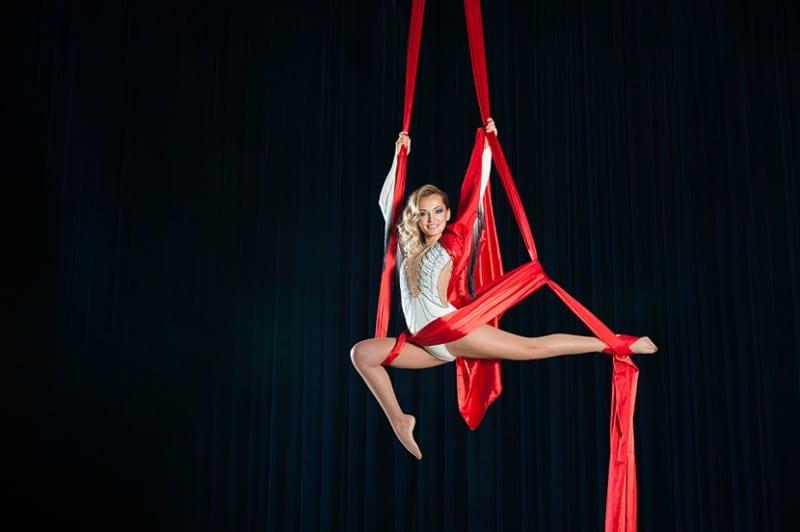 Фестиваль воздушной гимнастики Фестиваль воздушной гимнастики 2 14