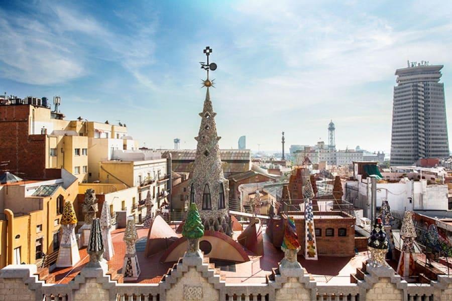 Photo of Открытие выставки «Антонио Гауди. Барселона» Открытие выставки «Антонио Гауди. Барселона» Открытие выставки «Антонио Гауди. Барселона» 71a52ba8b876a30613e3e0f4562af82e
