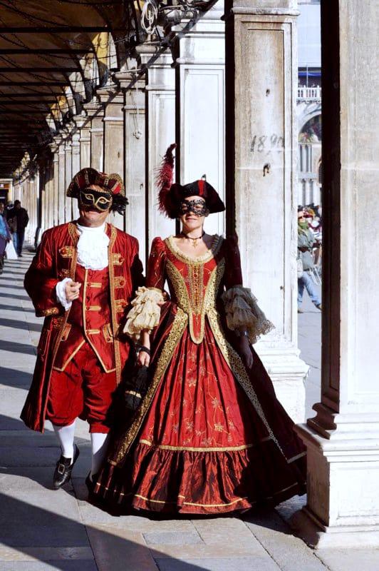 """Выставка Выставка """"Венецианский карнавал в Музее Моды"""" IMG 1231"""