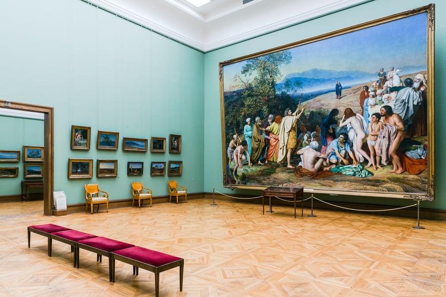 В Третьяковской галерее теперь можно посмотреть фильмы В Третьяковской галерее теперь можно посмотреть фильмы cda44bce0ca9c5787d2552eaa6908954