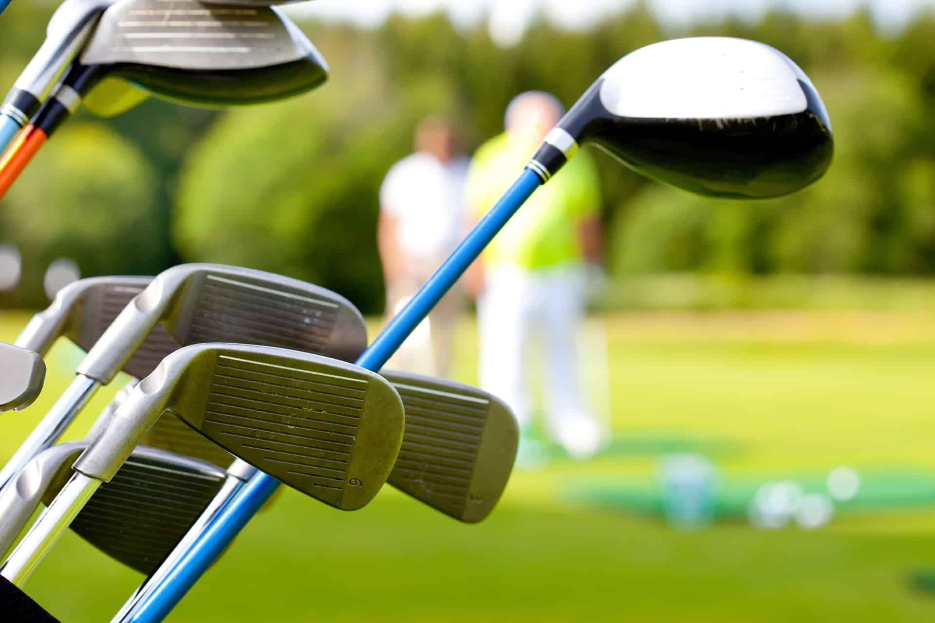 Photo of Новая площадка для мини-гольфа  Новая площадка для мини-гольфа drivingrangeclubs shutterstock 205815859 1920