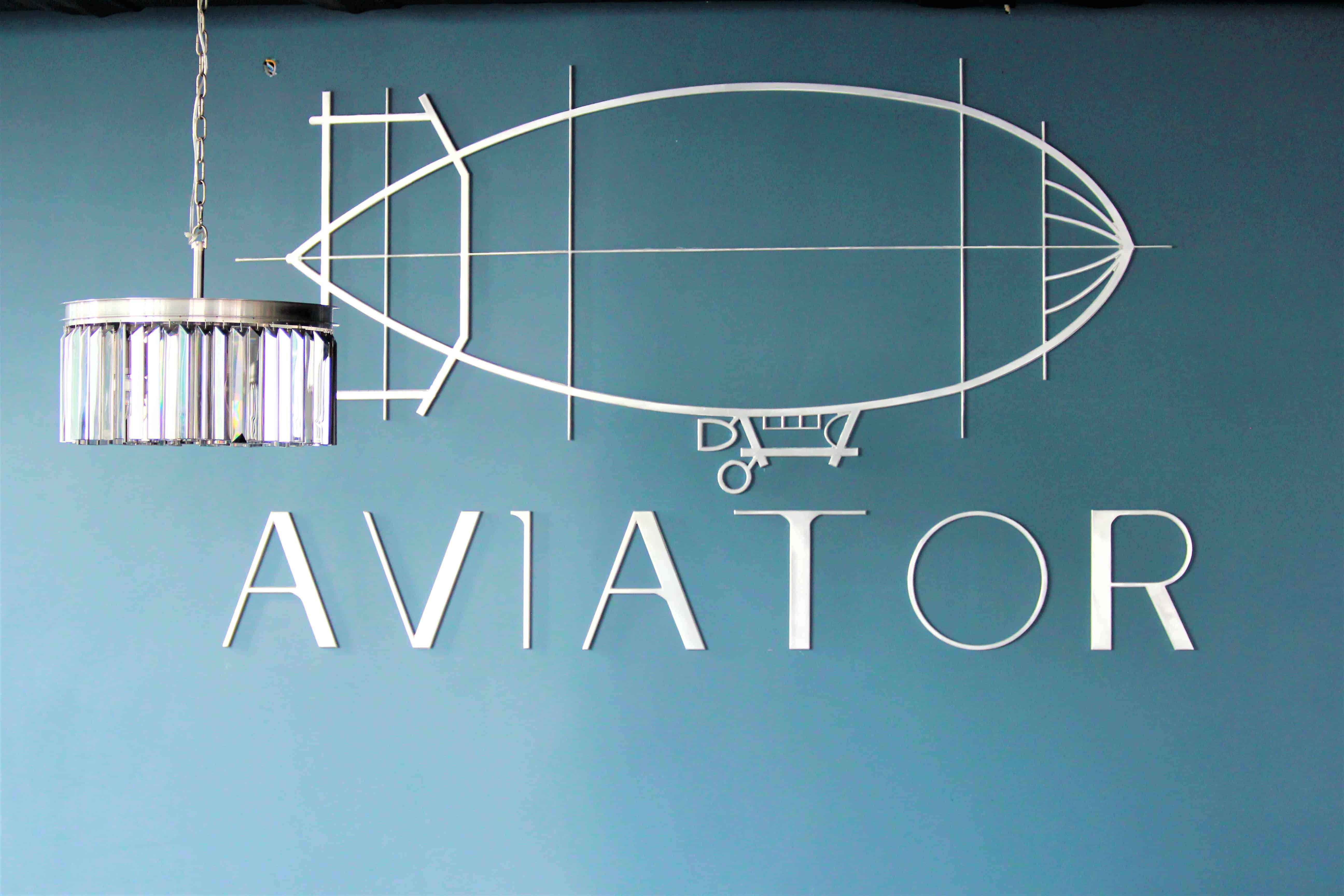Photo of Авиатор: авторская кухня в современном исполнении! Авиатор Авиатор: авторская кухня в современном исполнении!                8