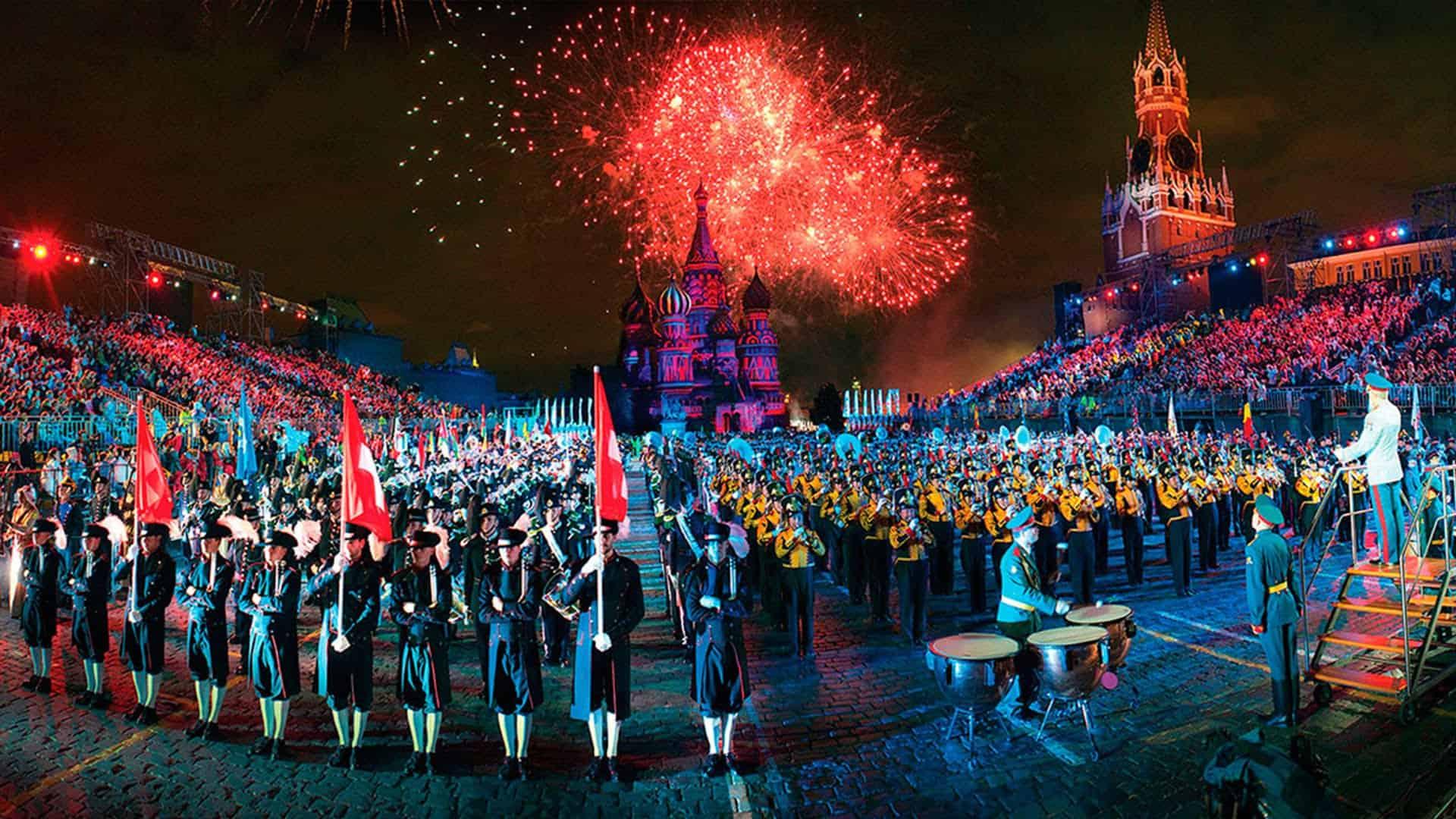 Photo of В Москве выступят оркестры разных стран В Москве выступят оркестры разных стран В Москве выступят оркестры разных стран 1 31