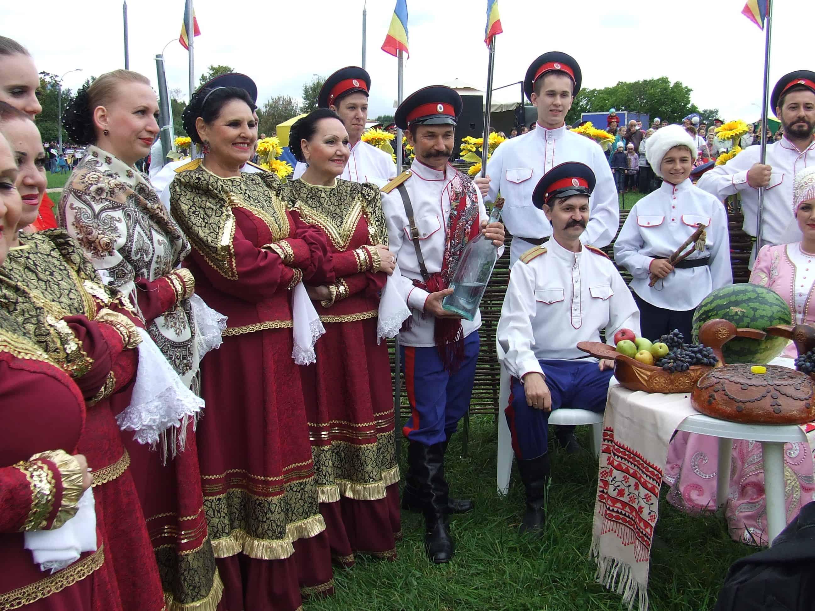 Photo of Фестиваль «Казачья станица Москва»  Фестиваль «Казачья станица Москва» 1 35