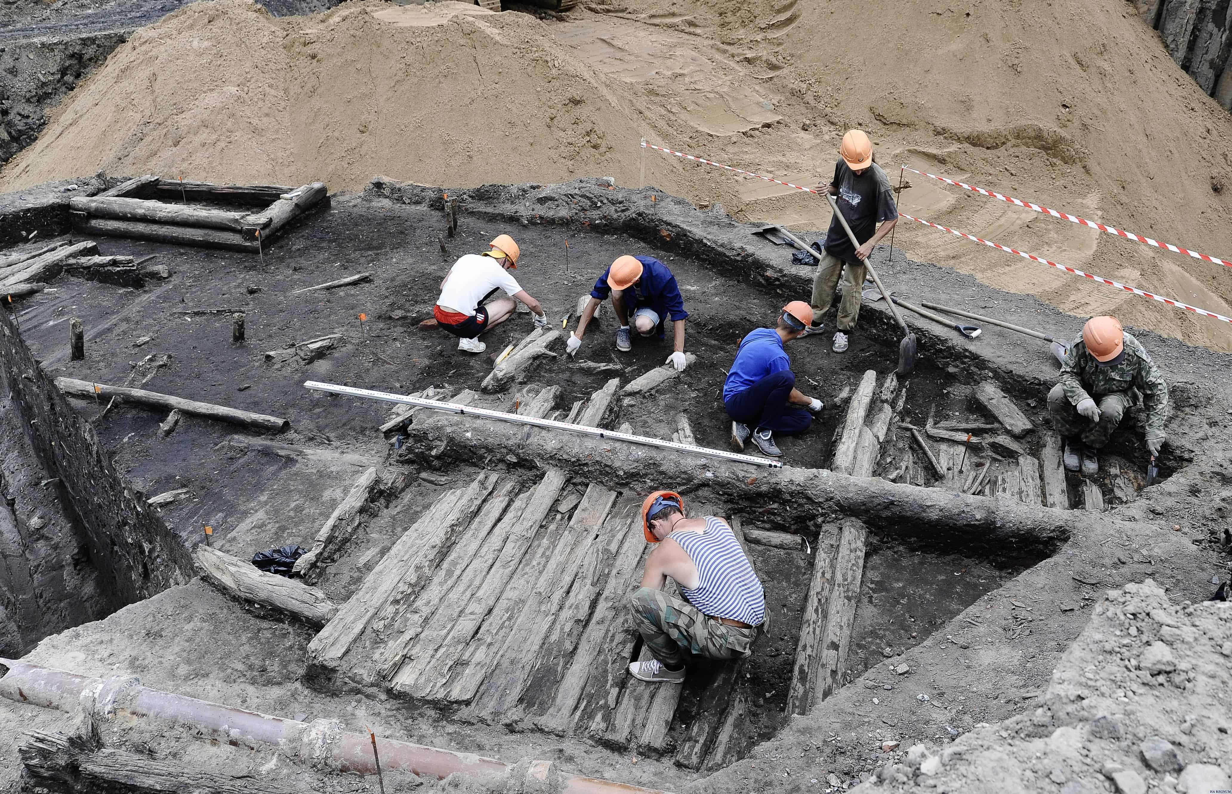 Тайны московских подземелий Тайны московских подземелий 2 24