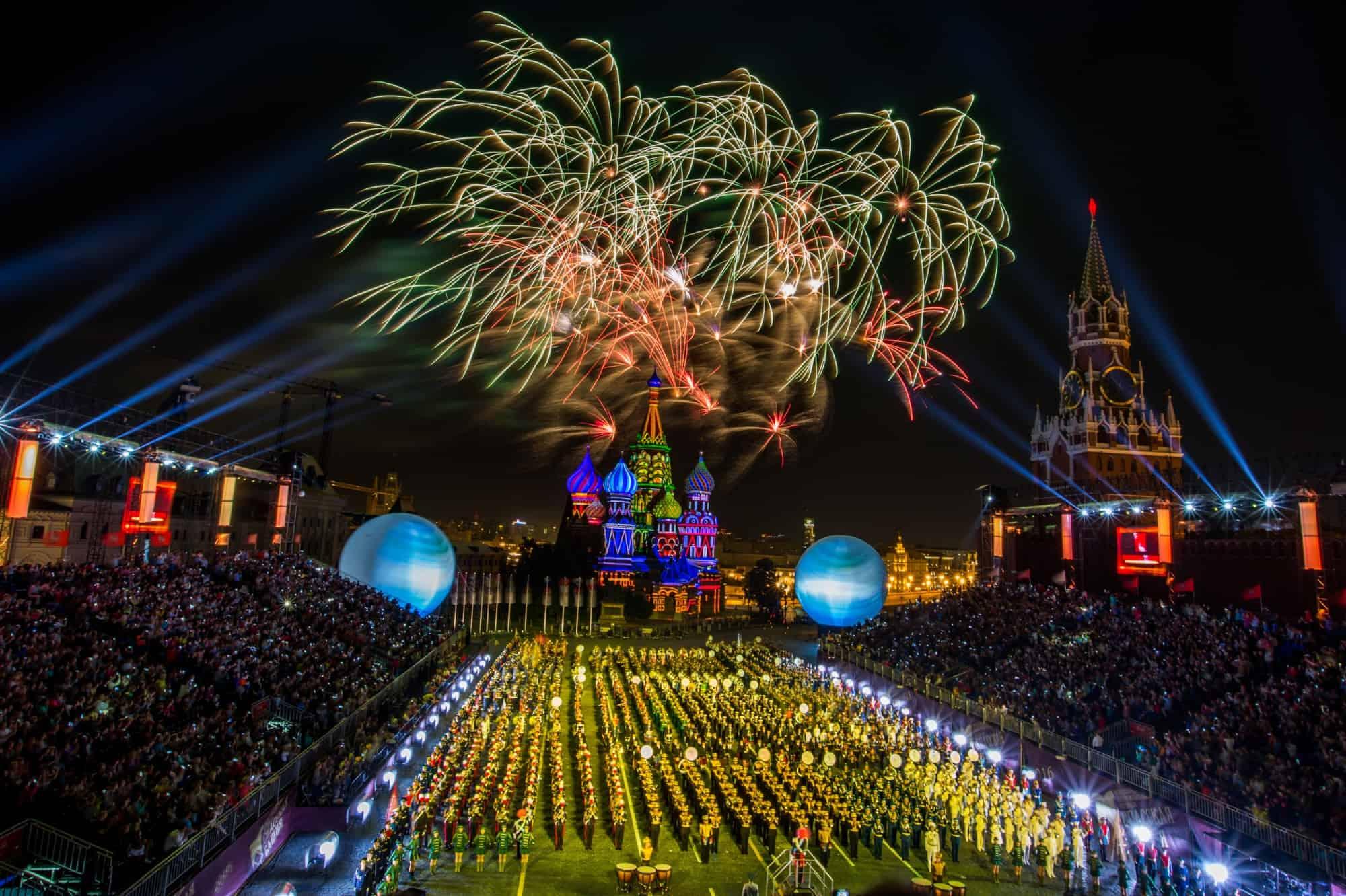В Москве выступят оркестры разных стран В Москве выступят оркестры разных стран 3 31
