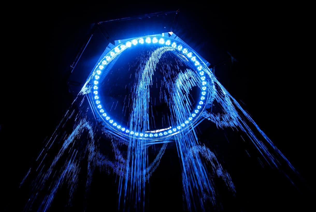 Цифровая магия воды и света Цифровая магия воды и света 4 19