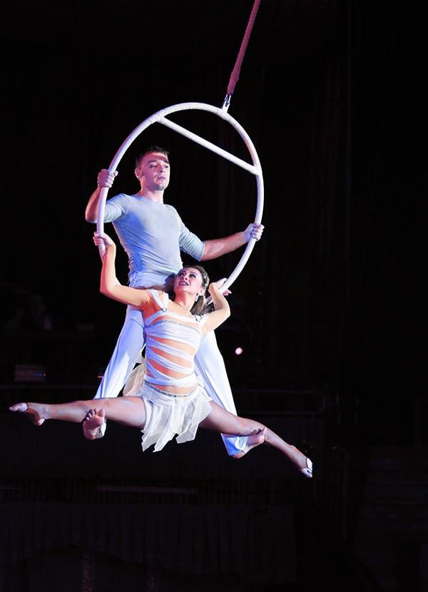 Фестиваль циркового искусства «Идол» Фестиваль циркового искусства «Идол» 6 15