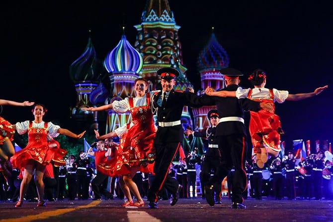 В Москве выступят оркестры разных стран В Москве выступят оркестры разных стран 6 27