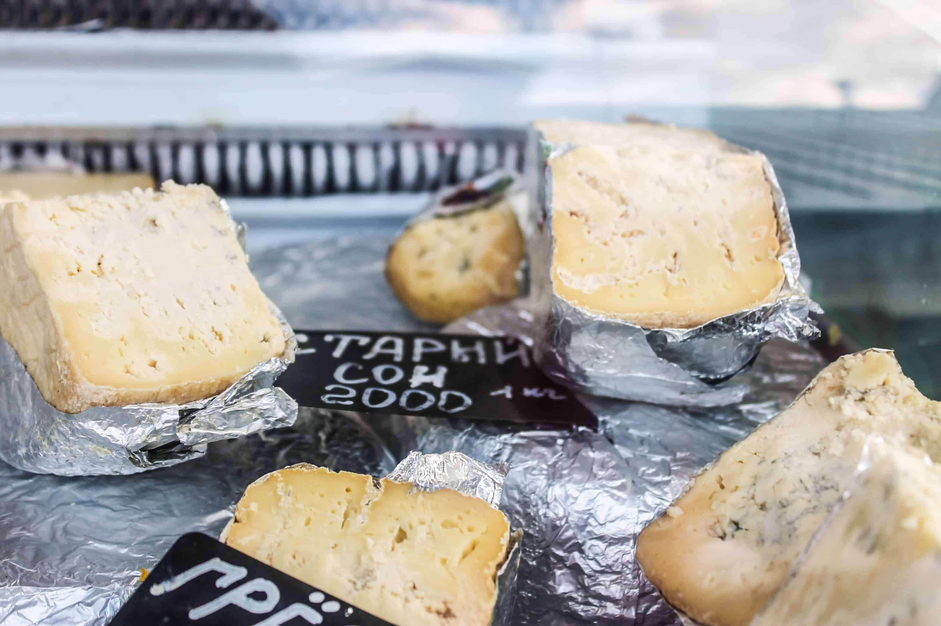 Праздник сыра на ВДНХ IMG 7682